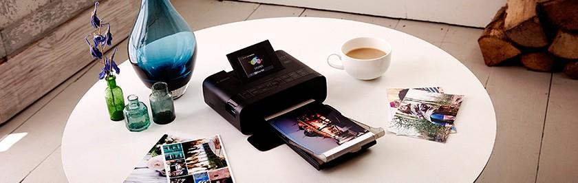 Instant Printers