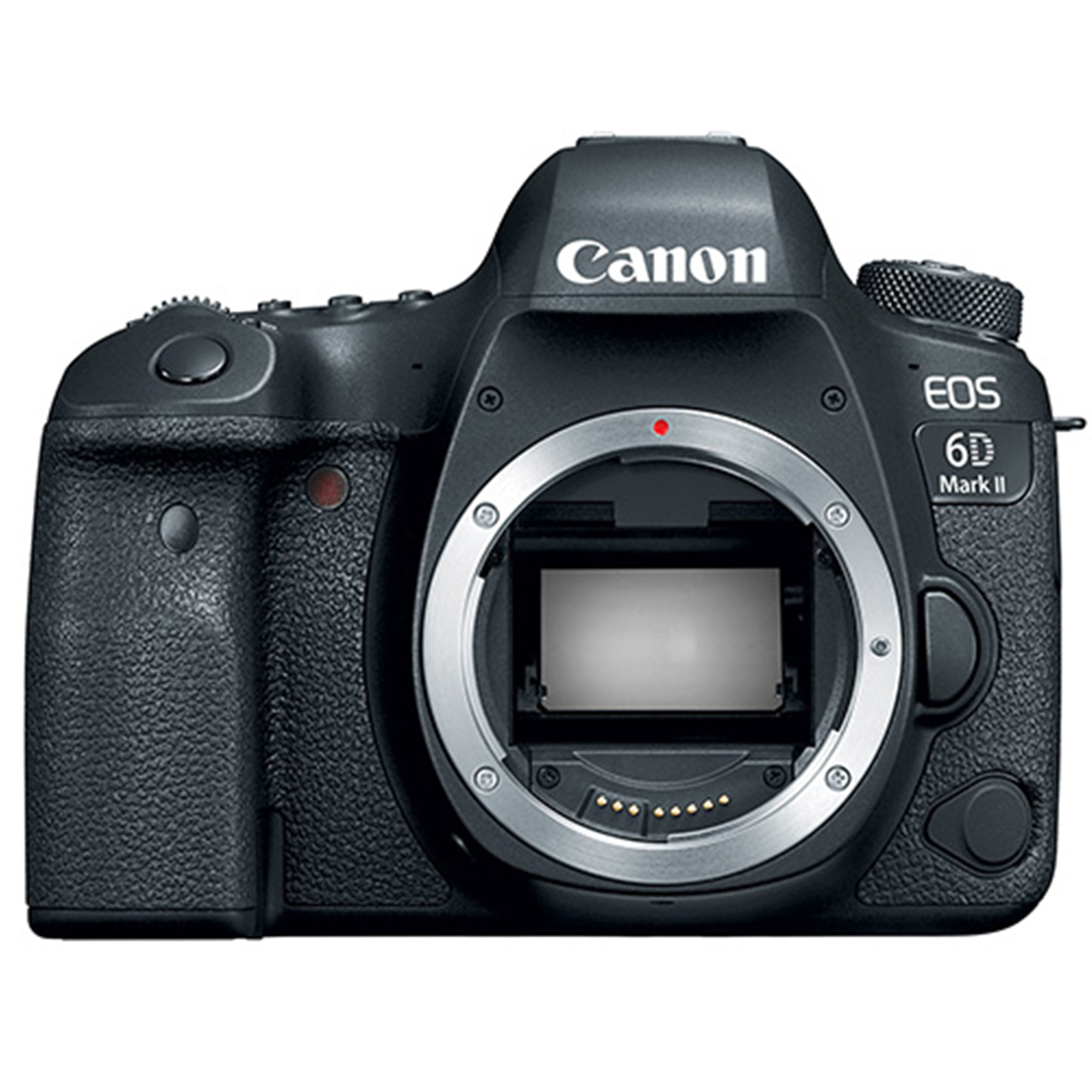 Canon EOS 6D Mark II DSLR Camera (Body Only) +FREE VANGUARD KINRAY 53 BAG & 8GB MEMORY CARD .