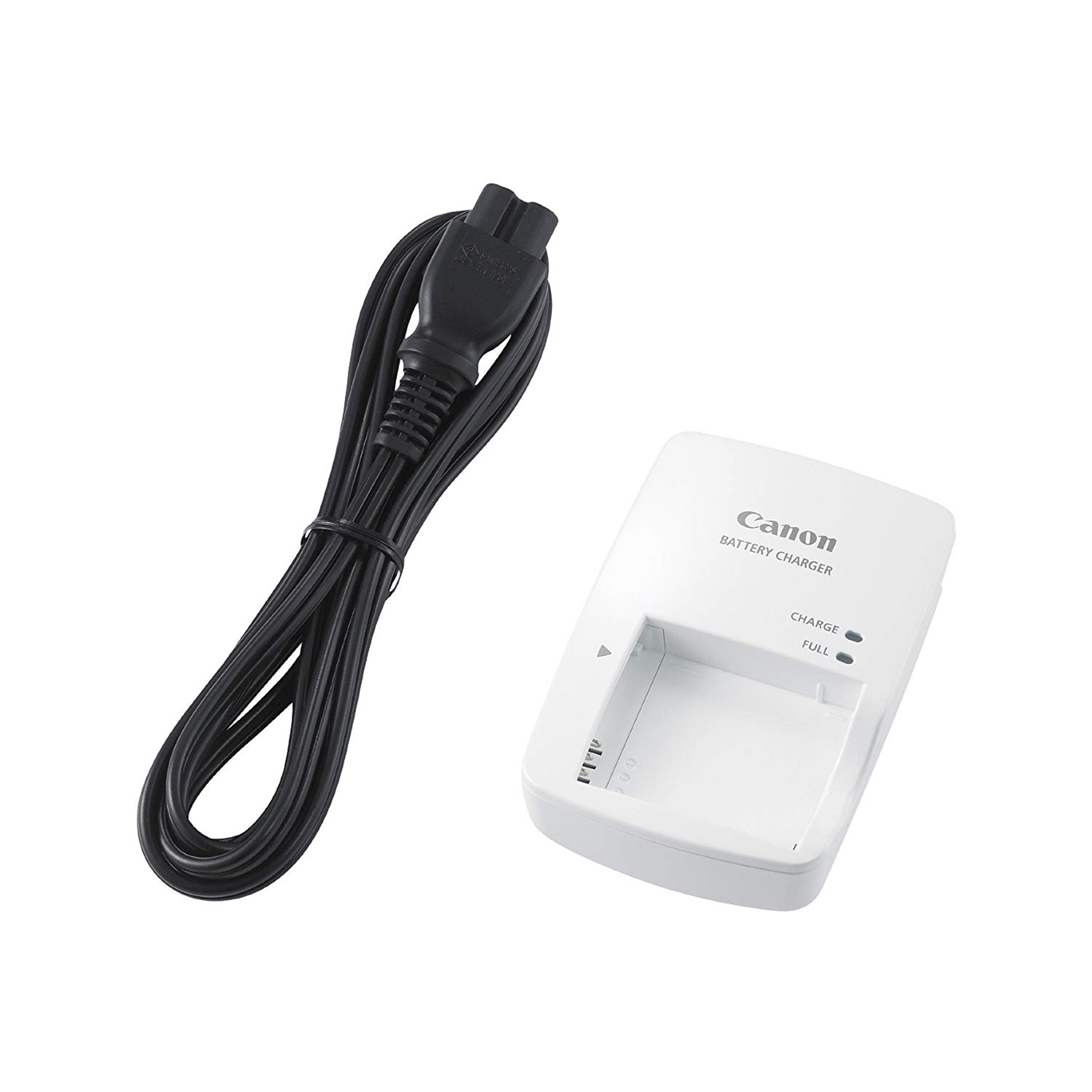 Canon CB-2LYE Li-Ion Battery Charger for NB-6L Li-Ion Batteries