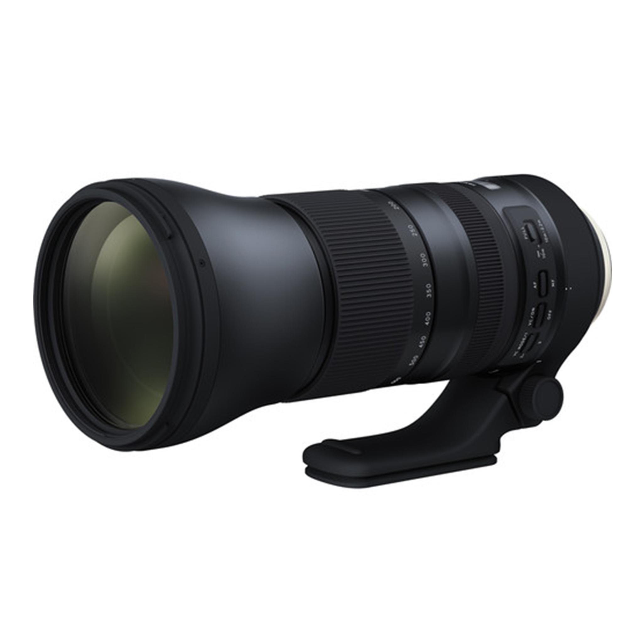 Tamron SP 150-600mm f5-6.3 Di VC USD G2 For Nikon F