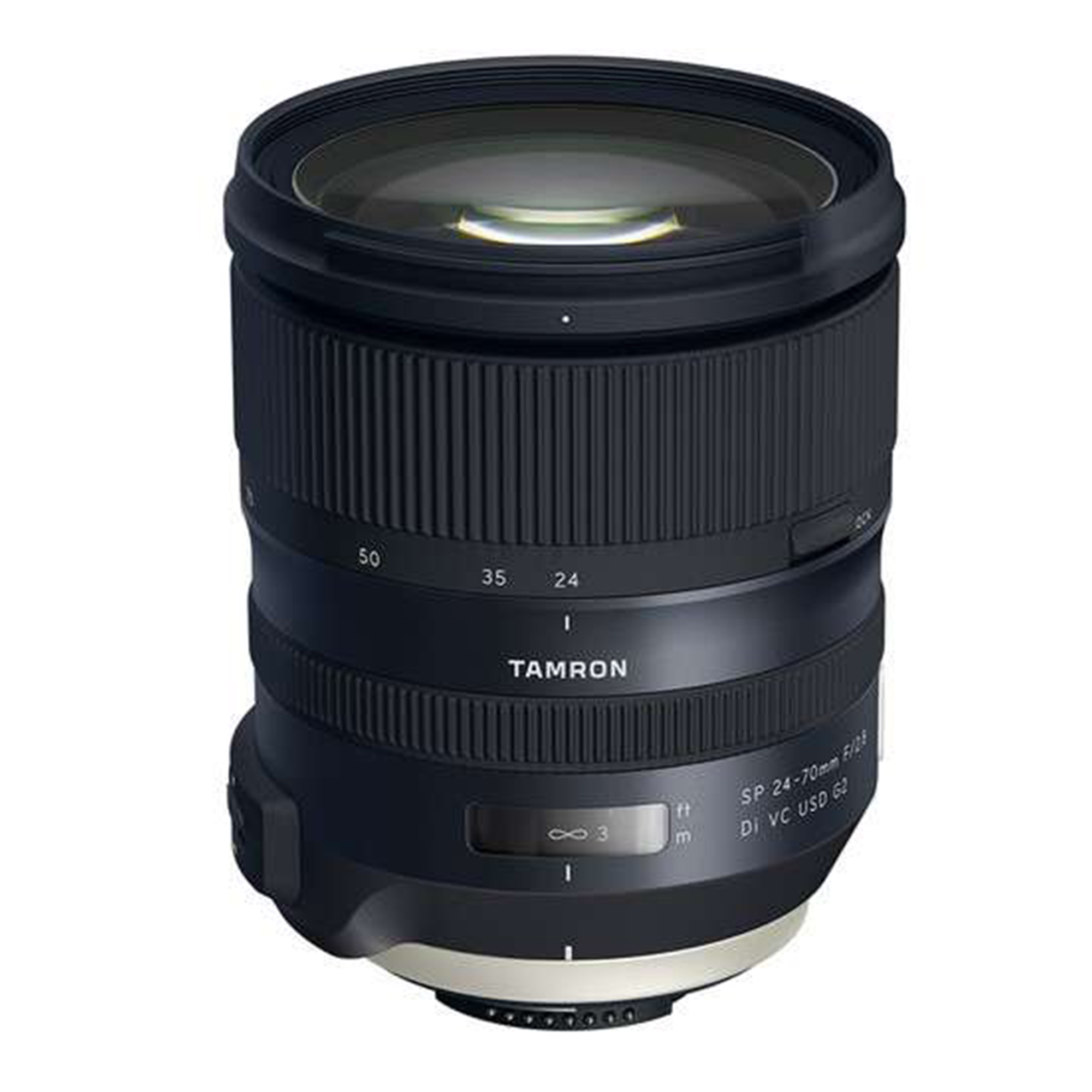 Tamron SP 24-70mm f/2.8 Di VC USD G2 Lens for Nikon ِِAF