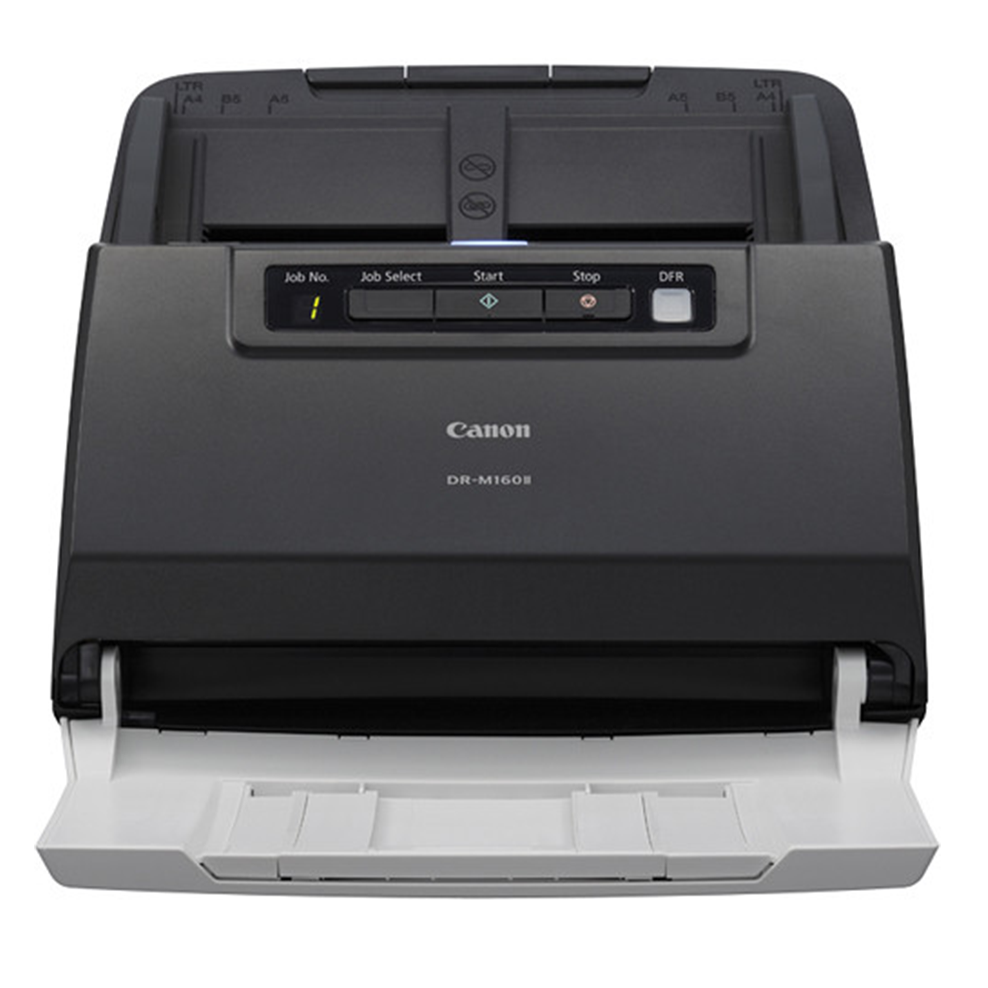 Canon image FORMULA DR-M160II Office Document Scanner
