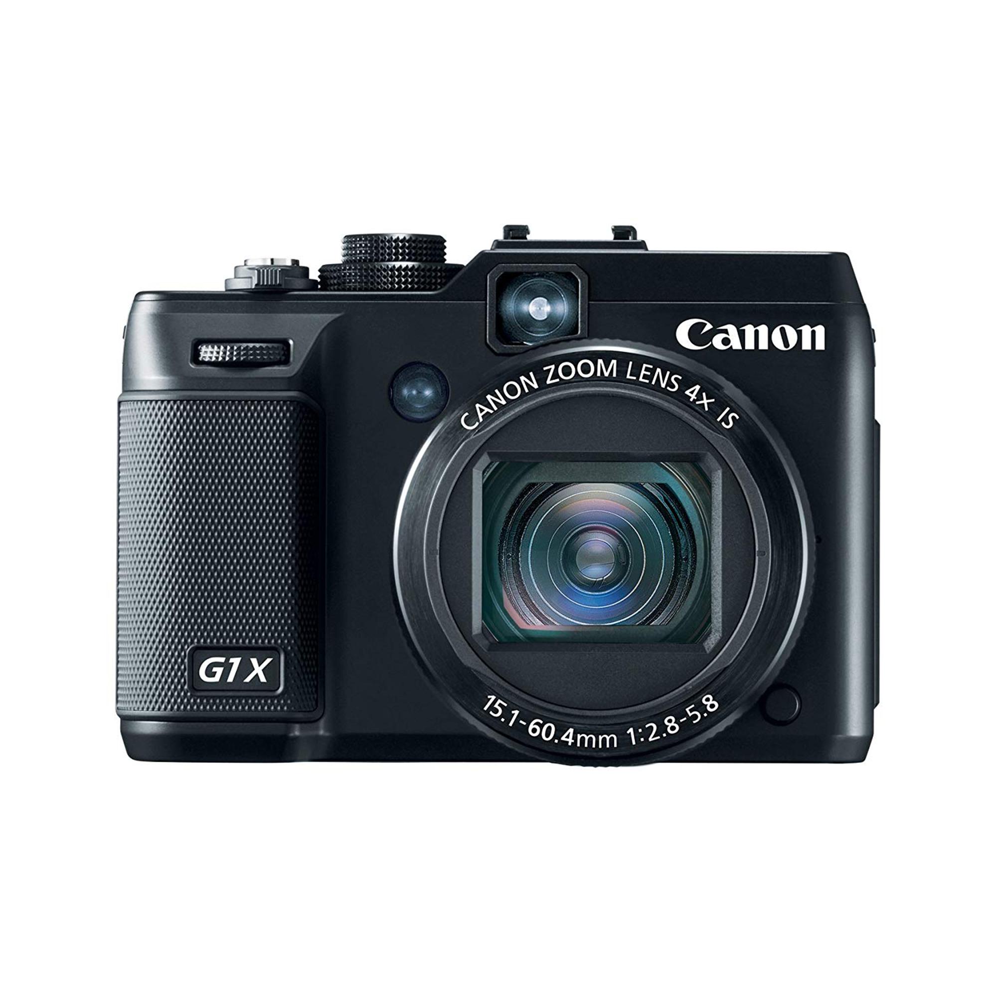 Canon Powershot G1X Digital Camera