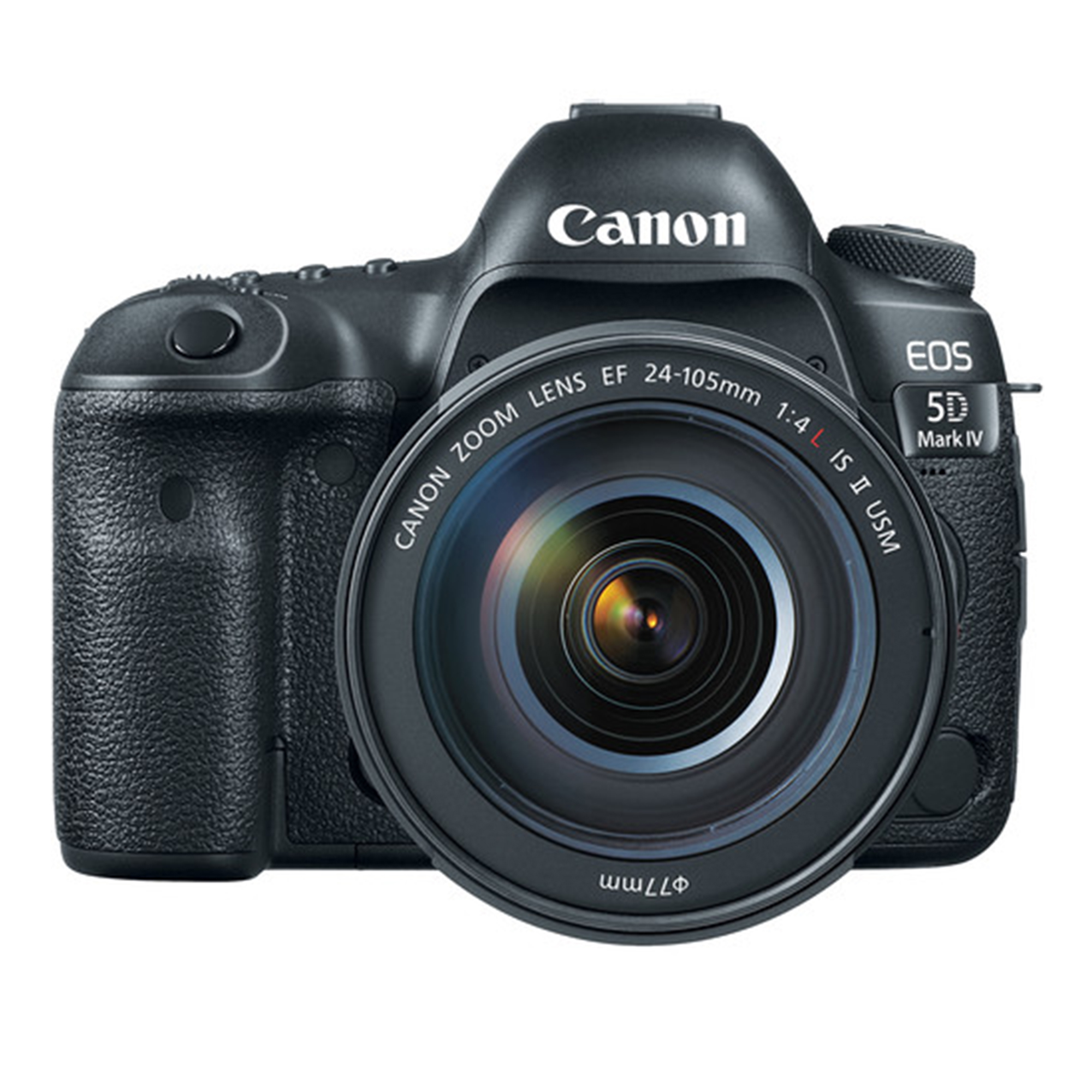 CANON EOS 5D MARK IV WITH EF 24-105 MM Lens