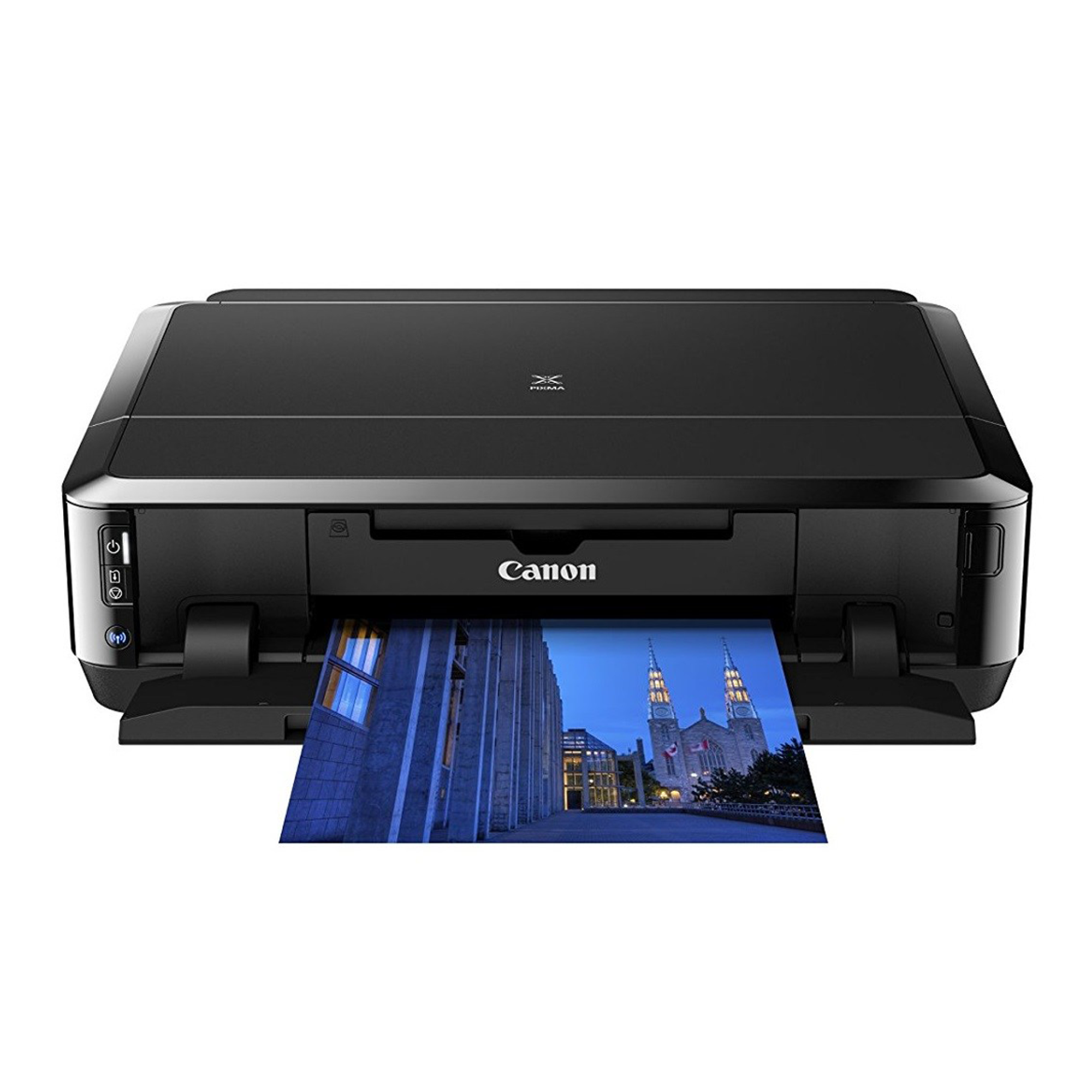 CANON PIXMA  IP7240 Printer +  A4 Kodak Photo Printer FREE GIFT