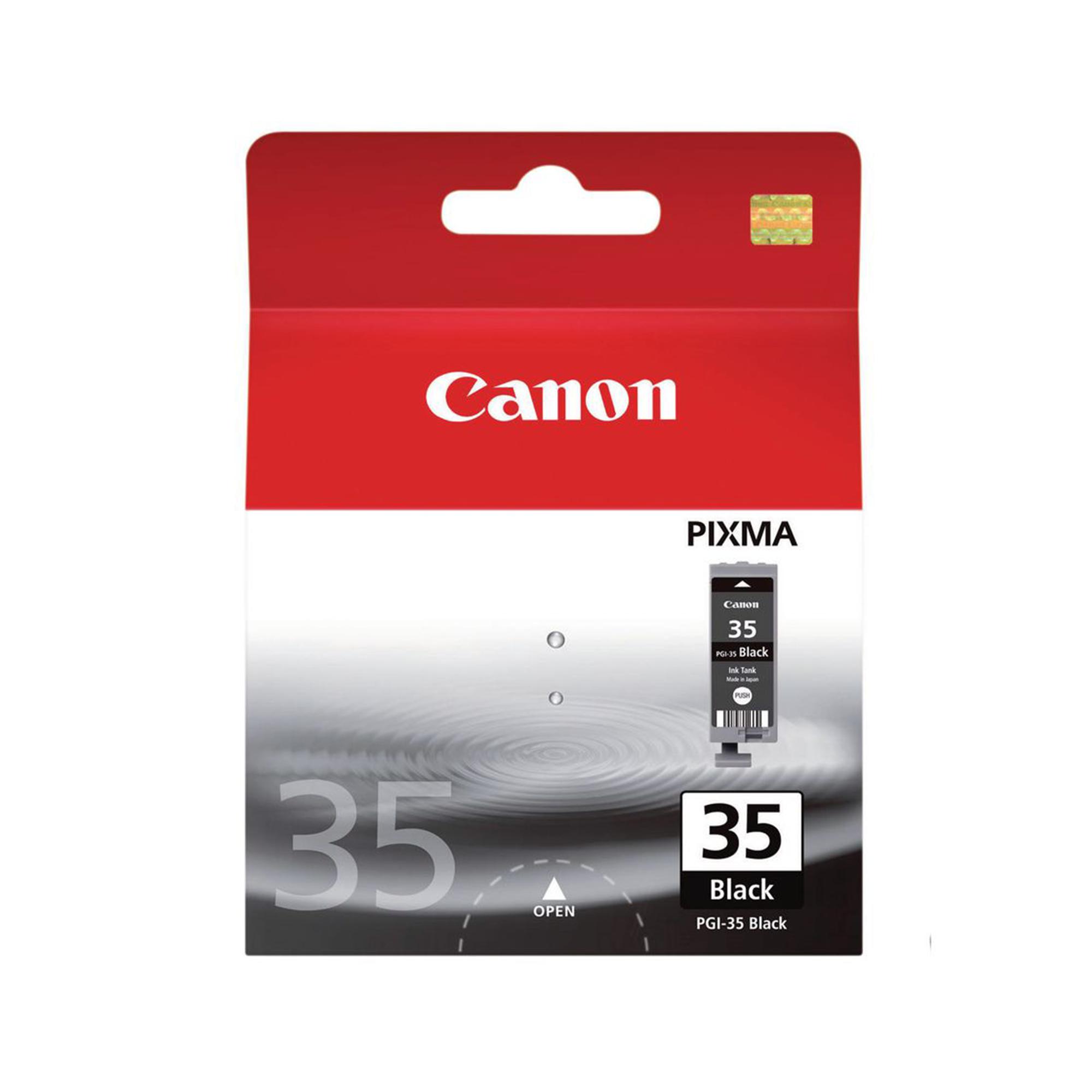 Canon PGI-35BK Ink Cartridge