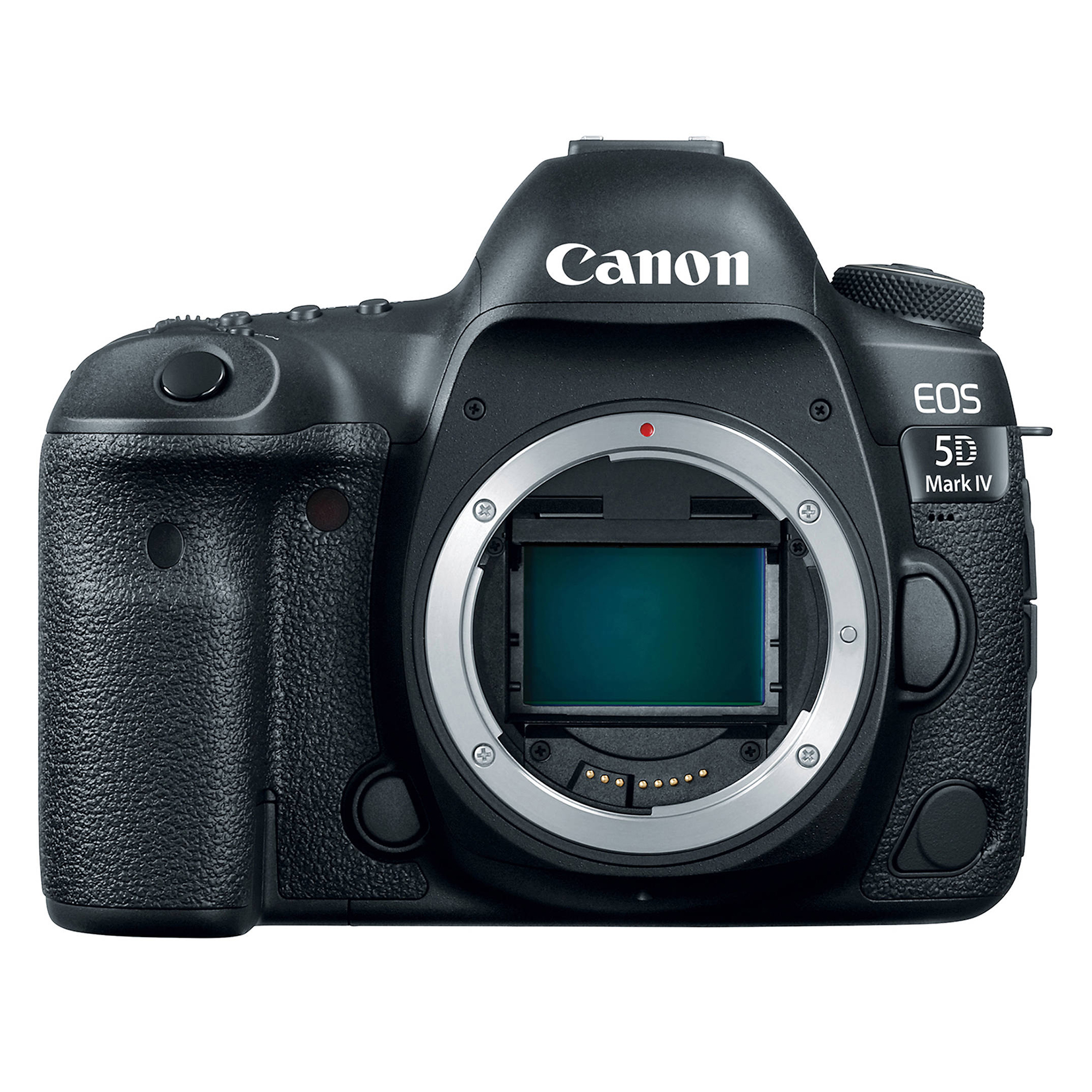 Canon EOS 5D Mark IV - Body Only + FREE GIFT 8GB MEMORY & FLASH BRACKET & ICS VEST