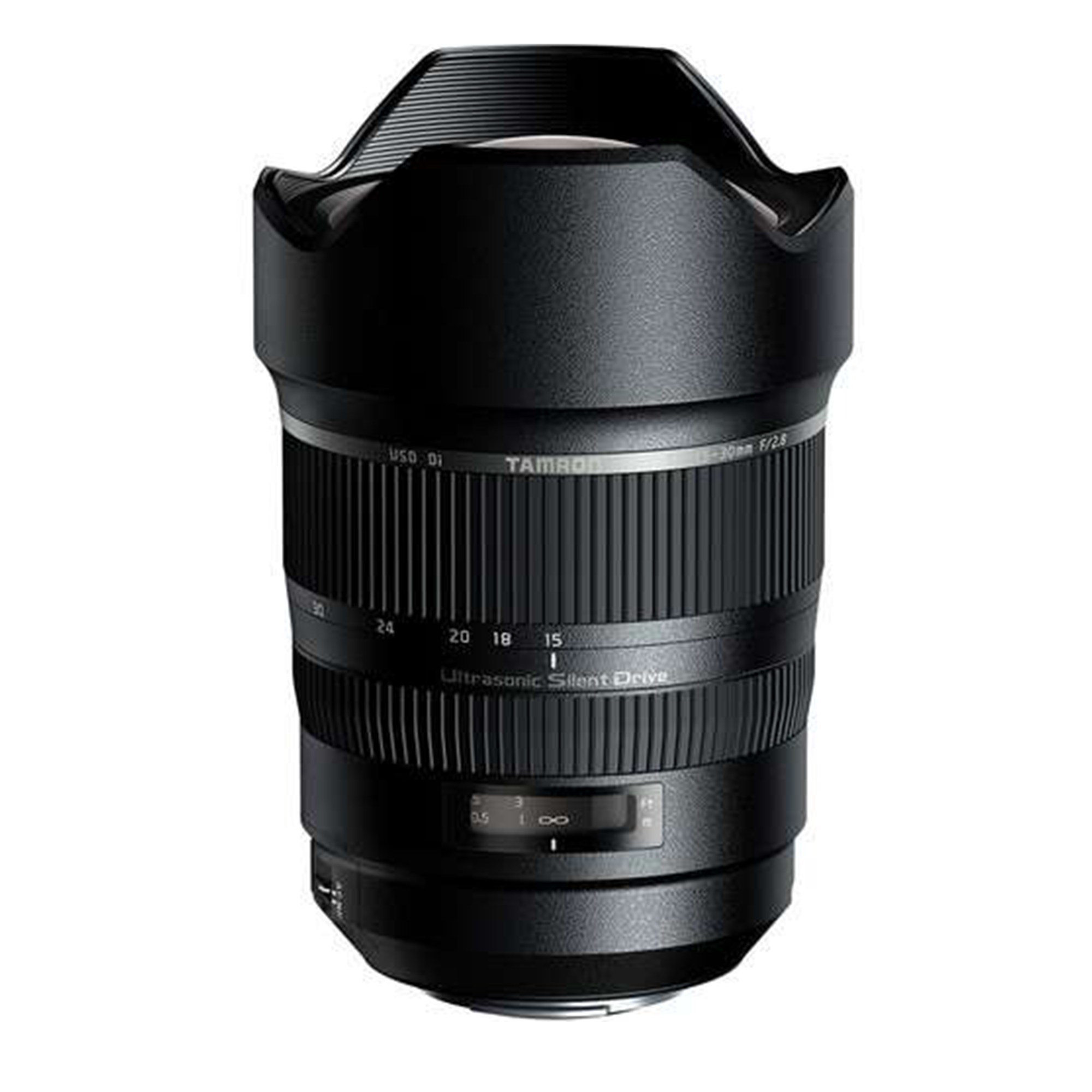 Tamron SP 15-30mm f / 2.8 Di VC USD Lens for Canon