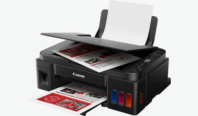 CANON PIXMA G3411 + BK TWIN PACK