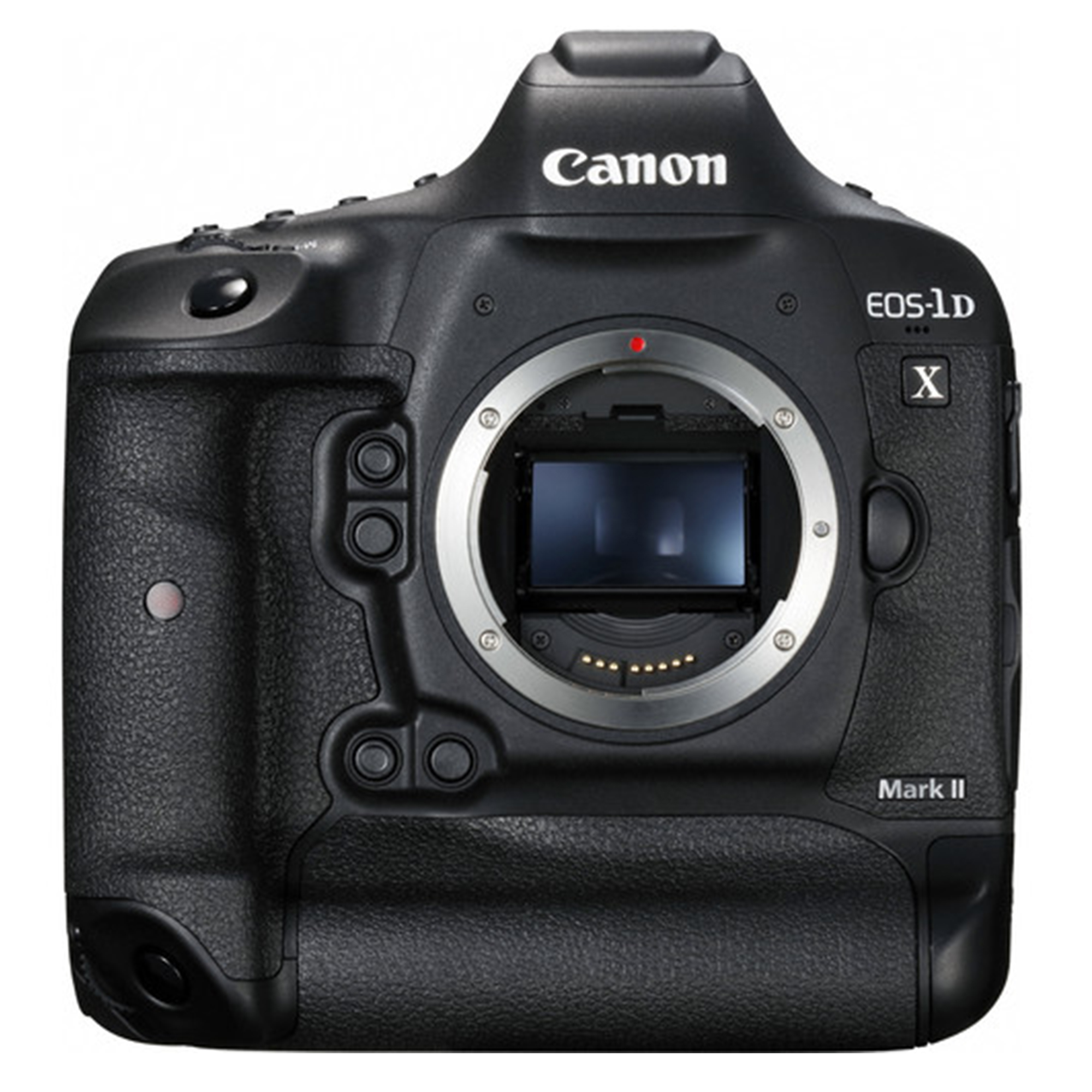 Canon EOS-1D X Mark II DSLR Camera (Body Only) + free Gift VANGUARD QUOVIO 26, VANGUARD ALTA PRO 263AGH