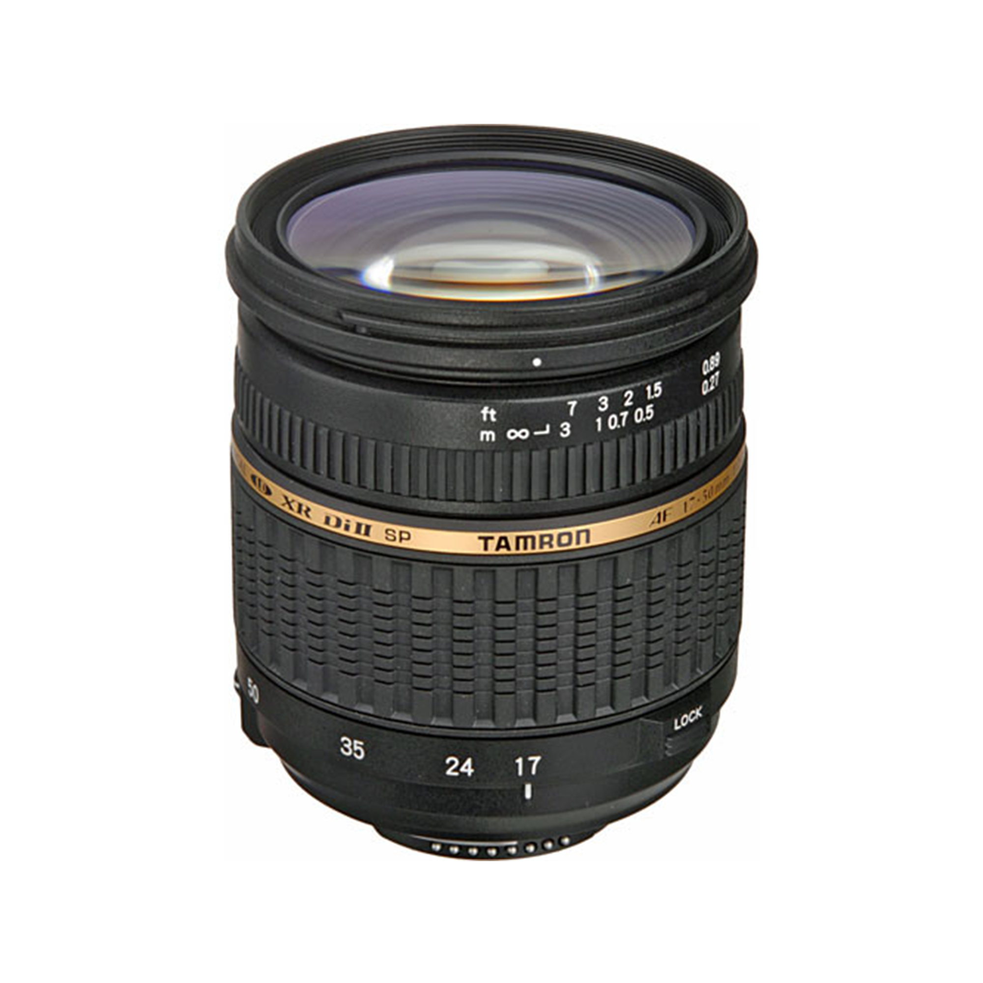 Tamron SP 17-50mm f/2.8 Di II  Lens for Canon