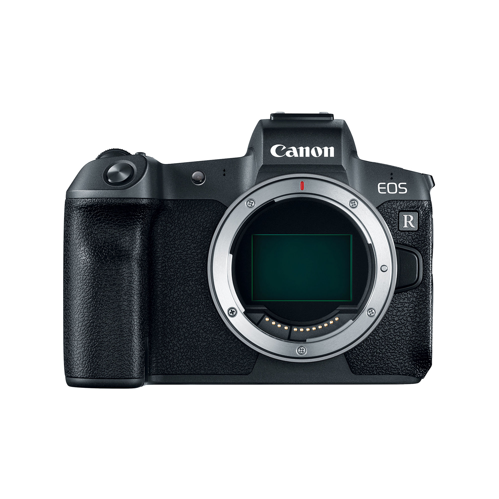 Canon EOS R Mirrorless Digital Camera Body Only + Adapter